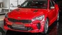 Giá xe Kia Stinger tại Malaysia 'leo thang', tăng cao nhất 417 triệu đồng