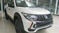 Bán xe bán tải Triton nhập khẩu nguyên chiếc, hỗ trợ mua trả góp, lãi suất thấp, giải ngân nhanh
