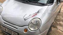 Cần bán Daewoo Matiz sản xuất năm 2004, màu bạc, giá chỉ 75 triệu