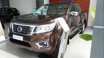 Bán ô tô Nissan Navara đời 2018, màu nâu, xe mới 100%