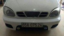 Bán Daewoo Lanos sản xuất năm 2004, màu trắng, nhập khẩu