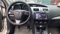 Chính chủ bán Mazda 3 S 1.6 AT đời 2013, màu trắng