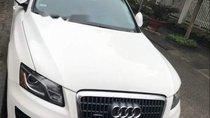Cần bán xe Audi Q5 năm 2010, màu trắng, nhập khẩu nguyên chiếc, giá 880tr
