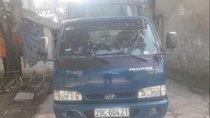 Bán xe Kia K165 đời 2015, màu xanh lam, giá 285tr