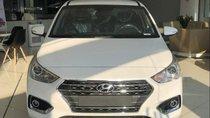 Cần bán Hyundai Accent đời 2018, màu trắng