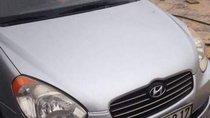 Cần bán gấp Hyundai Accent năm 2009, màu bạc, xe nhập giá cạnh tranh