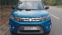 Bán lại xe Suzuki Vitara Sx 2016, đăng ký và lăn bánh gần giữa 2017