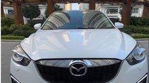 Cần bán lại xe Mazda CX 5 2.0 AT năm sản xuất 2015, màu trắng chính chủ giá cạnh tranh