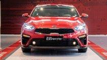 Cần bán Kia Cerato 1.6 AT sản xuất 2019, màu đỏ, mới 100%