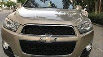 Cần bán Chevrolet Captiva LTZ đời 2013, 490 triệu