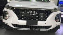 Bán Hyundai Santa Fe 2019 với linh kiện nhập khẩu 100%