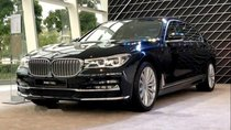 Cần bán BMW 730Li năm sản xuất 2018, xe nhập