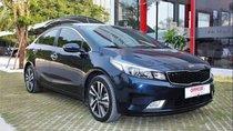 Cần bán gấp Kia Cerato 1.6MT đời 2018, xe nguyên bản, tình trạng hoàn hảo