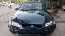Bán ô tô Toyota Camry GLi 2.2 1998, xe nhập xe gia đình, giá chỉ 215 triệu