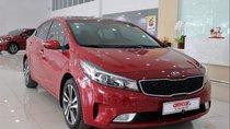 Cần bán Kia Cerato 1.6AT 2018, màu đỏ, đã qua chọn lọc và chăm sóc kỹ càng tại Anycar Việt Nam