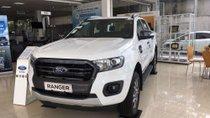 Cần bán xe Ford Ranger 2.0 AT sản xuất 2019, màu trắng