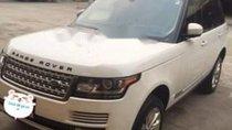 Cần bán lại xe LandRover Range Rover 2013, màu trắng