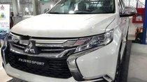 Bán ô tô Mitsubishi Pajero đời 2018, màu trắng, giá tốt
