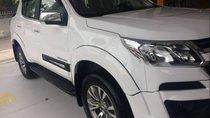 Cần bán Chevrolet Trailblazer năm 2018, màu trắng, xe nhập, giá tốt
