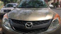 Bán Mazda BT 50 3.2 AT đời 2015, nhập khẩu, đi 6.5 vạn