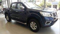 Cần bán Nissan Navara sản xuất năm 2018, màu xanh lam, nhập khẩu, giá tốt
