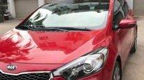 Bán xe Kia K3 sản xuất 2015, màu đỏ