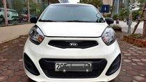 Bán Kia Morning Van đời 2014, màu trắng, nhập khẩu số tự động giá cạnh tranh