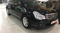 Cần bán Nissan Bluebird năm sản xuất 2009, màu đen, xe nhập, số sàn