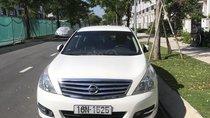 Bán ô tô Nissan Teana 2.0 AT năm 2010, màu trắng, nhập khẩu số tự động, giá chỉ 500 triệu
