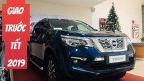 Chỉ 350tr là quý khách sẽ sở hữu ngay con Nissan Terra 7 chỗ hoàn toàn mới - rộng nhất phân khúc- vi vu tết