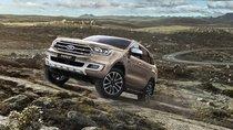 Ford Everest đạt doanh số kỷ lục và 'đánh chiếm dữ dội' thị phần của Fortuner trong tháng 12