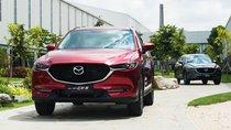 Giá xe Mazda CX-5 2019 tháng 5/2019, giảm sâu 50 triệu đồng