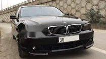 Bán ô tô BMW 7 Series 750Li sản xuất năm 2005, màu đen số tự động