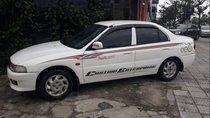 Cần bán xe Mitsubishi Lancer năm sản xuất 2002, màu trắng