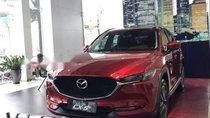 Bán Mazda CX 5 đời 2018, màu đỏ, giá chỉ 869 triệu