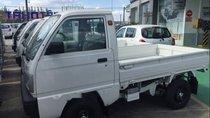 Bán ô tô Suzuki Carry sản xuất năm 2018, màu trắng, giá chỉ 249 triệu