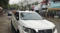 Cần bán Nissan Navara AT sản xuất 2016, xe nguyên bản chính chủ chạy chuẩn 6v