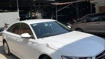 Bán Audi A6 TFSI năm 2016, màu trắng, xe nhập