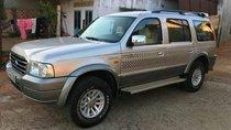 Cần bán lại xe Ford Everest đời 2006, nhập khẩu