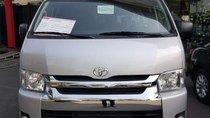 Bán xe Toyota Hiace năm sản xuất 2018, nhập khẩu nguyên chiếc