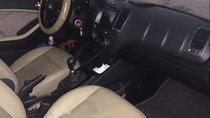 Chính chủ bán lại xe Kia Cerato sản xuất năm 2016, màu bạc