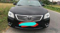 Bán xe cũ Toyota Camry 2.0 năm sản xuất 2010, màu đen, nhập khẩu