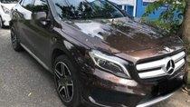 Cần bán lại xe Mercedes 250 4Matic đời 2016, màu nâu, giá tốt