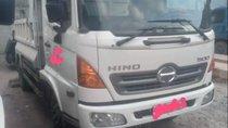 Bán Hino 500 Series 2017, màu trắng, xe nhập, giá chỉ 880 triệu