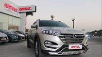 Cần bán gấp Hyundai Tucson 2.0AT sản xuất năm 2017, tình trạng hoàn hảo