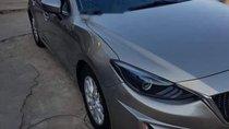 Bán Mazda 3 năm sản xuất 2016, màu xám, 605tr