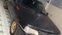 Bán xe Peugeot 405 1.6 MT đời 1996, màu đen, xe gia đình