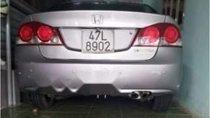 Chính chủ bán xe Honda Civic 1.8 AT đời 2008, màu bạc