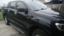 Cần bán lại xe Ford Ranger đời 2017, màu đen, số sàn, giá 540tr