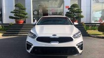 Cần bán Kia Cerato Premium đời 2019, màu trắng, nhập khẩu, giá tốt